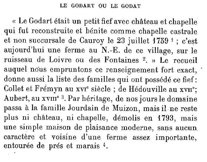 Le Godat Godat10