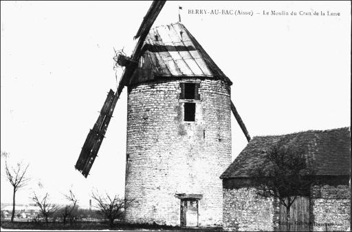 Les moulins de Sapigneul Moulin11