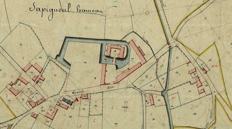 Plan de Sapigneul Sapign12