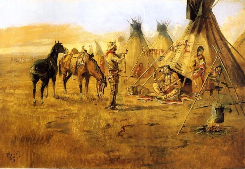 Classement des amérindiens selon leurs langues ( en Amérique du Nord)  800fff10