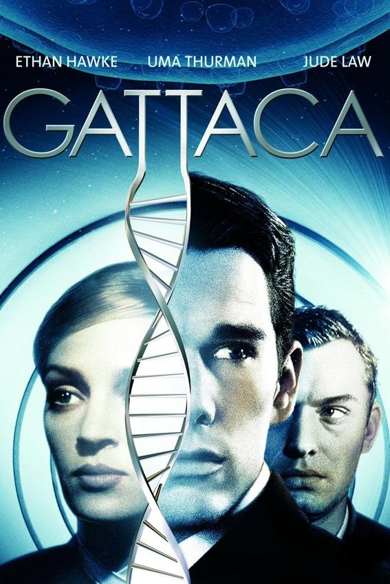 Bienvenue à Gattaca Gattac11