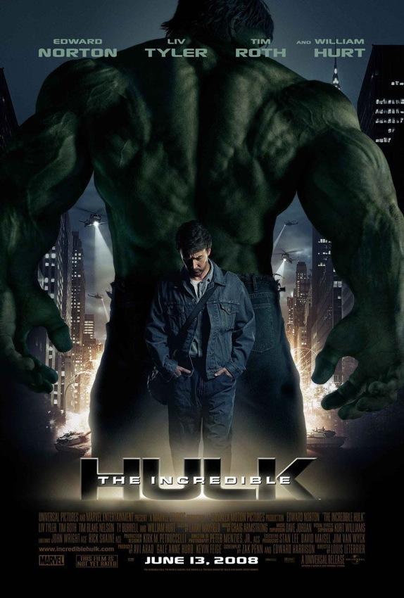 The Incredible Hulk Hulk110