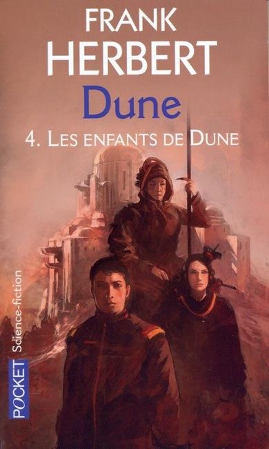 [Dune IV] Les Enfants de Dune Les_en10