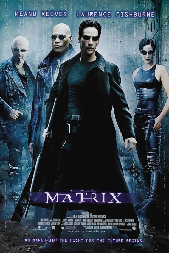 Matrix Matrix10