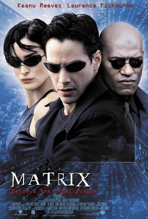 Matrix Matrix11