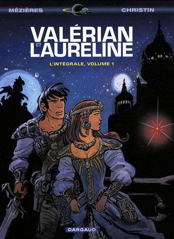 Valérian et Laureline Valari10