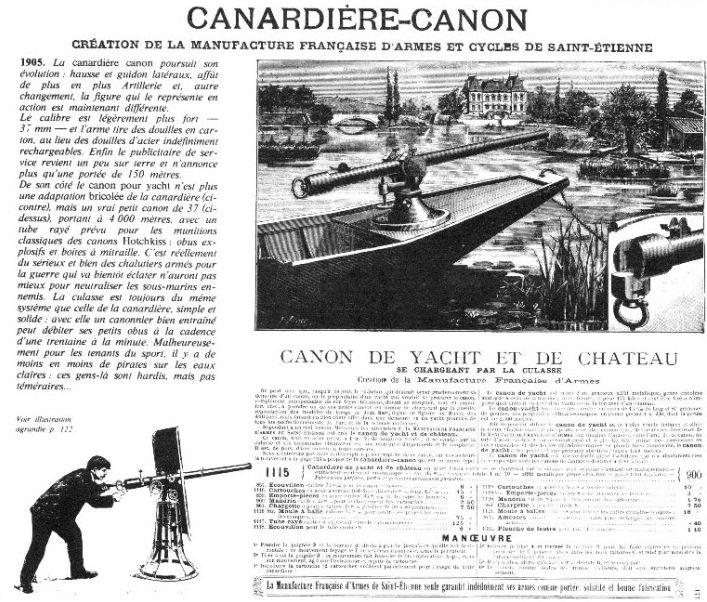 Obusier howitzer anglais, sur affût de campagne - Page 2 Canard10