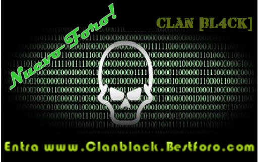 Union Del Clan .::[BLACK]::. MasteR OwneD