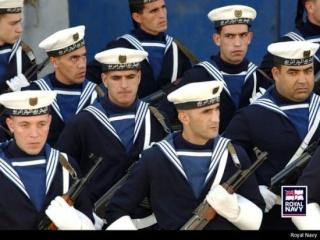Histoire de la marine de guerre algérienne Marins10