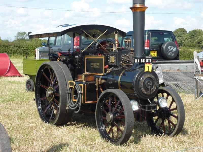 Cheshire Steam Fair P1060914