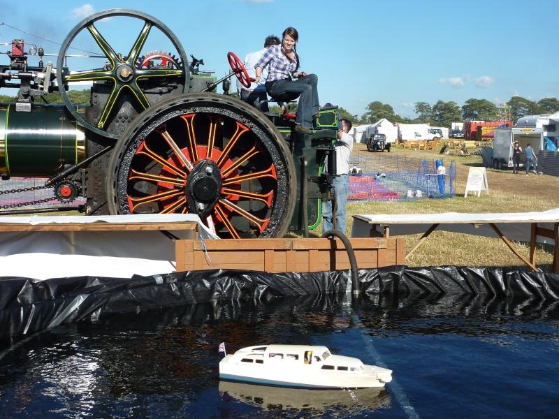 Cheshire Steam Fair P1070012
