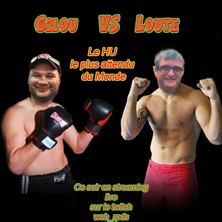 HU Gilou vs Louloute Gilou_10