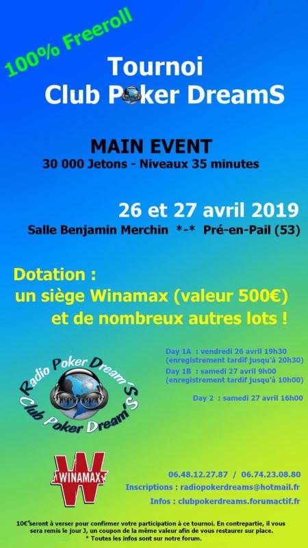 Live CPDS Pré en pail  26 - 27 avril 2019  Live_210