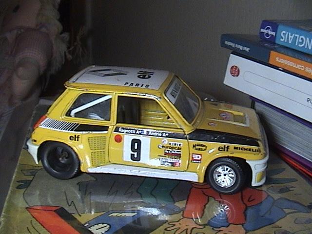 R5 Turbo 1/24 Dsc01012