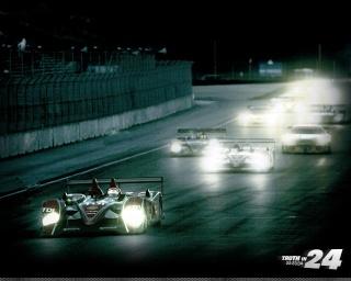 24 H du Mans de Slot Racing !!! T24_1210
