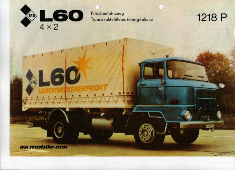 IFA L60 LKW - Seite 2 L6010
