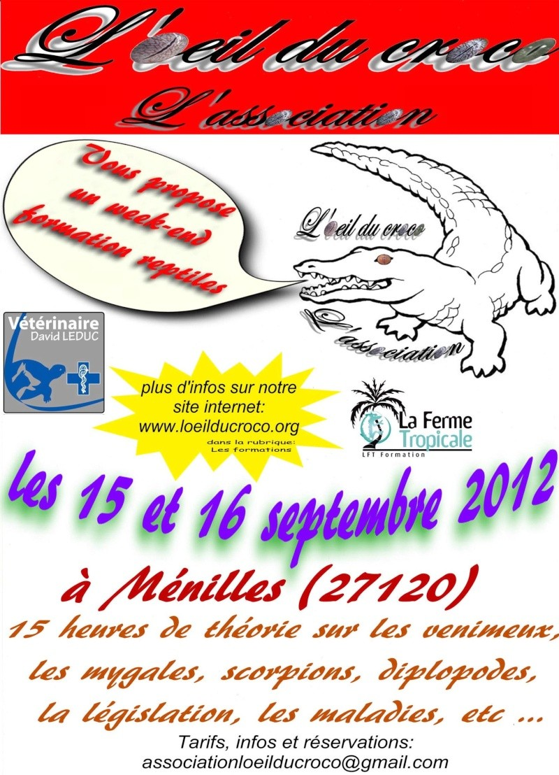 week-end formation terrario Maquet10
