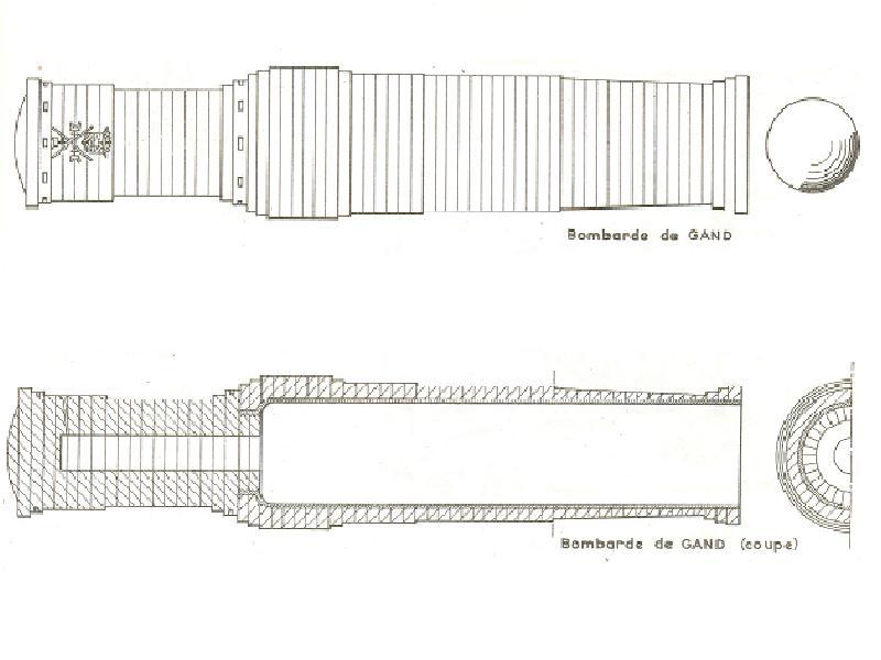 l'effet des canons, le recul et le fonctionnement - Page 7 Bombar10