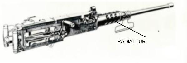 l'effet des canons, le recul et le fonctionnement - Page 10 Refroi15