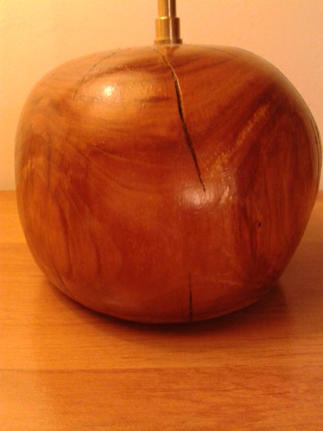 Quelle type de bois pour faire une sphére ? 2012-010