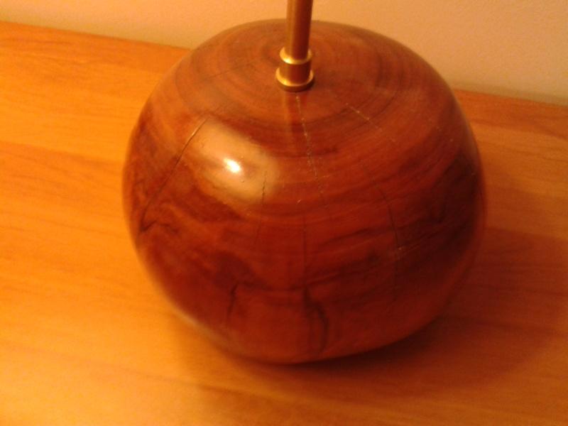 Quelle type de bois pour faire une sphére ? 2012-012