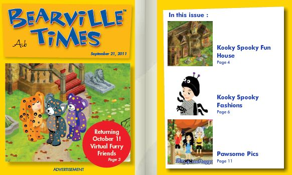 Adventures In Build A Bearville Forums - Home Bearvi15