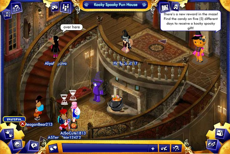 Adventures In Build A Bearville Forums - Home Kooky_11