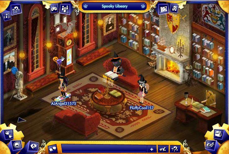 Adventures In Build A Bearville Forums - Home Kooky_12