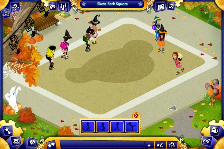 Adventures In Build A Bearville Forums - Home Skate_10