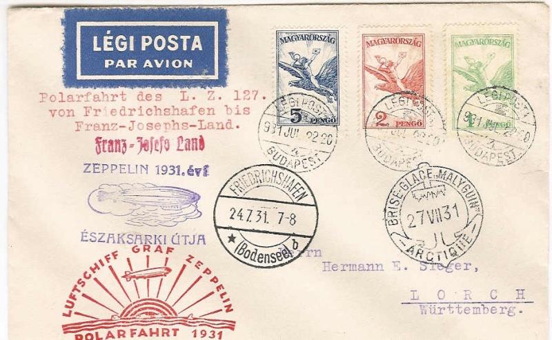 50 Jahre Polarfahrt Luftschiff Graf Zeppelin 119_un10