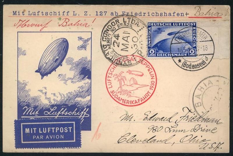 Ansichtskarten der Luftschiffe 57_l_k10