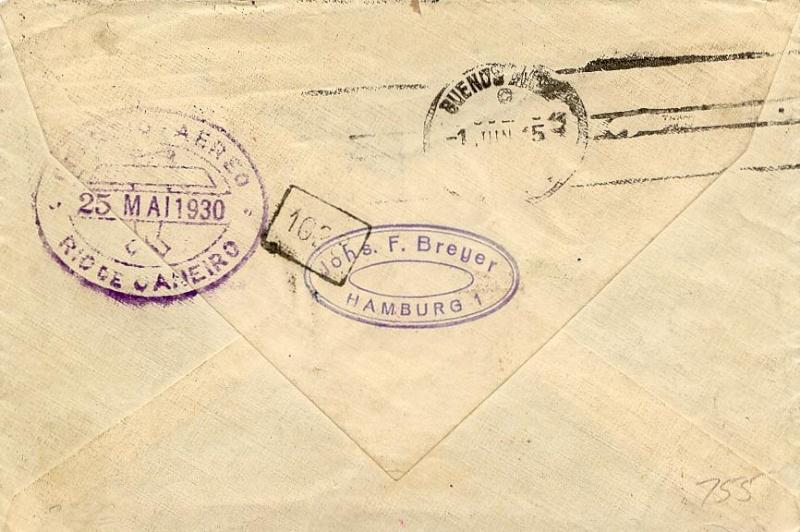 Zeppelinpost des LZ 127 - Seite 5 57_mm_20