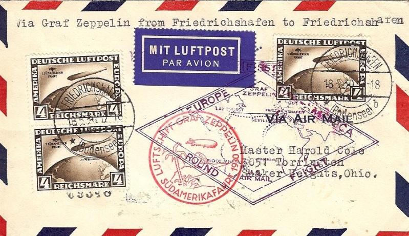 """Südamerikafahrt 1930 (Rundfahrt-) Post nach Friedrichshafen"""" - Seite 3 57_p_v10"""
