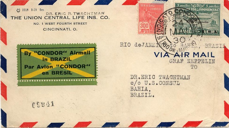 Südamerikafahrt 1930, Post nach Pernambuco - Seite 2 59_d_n10