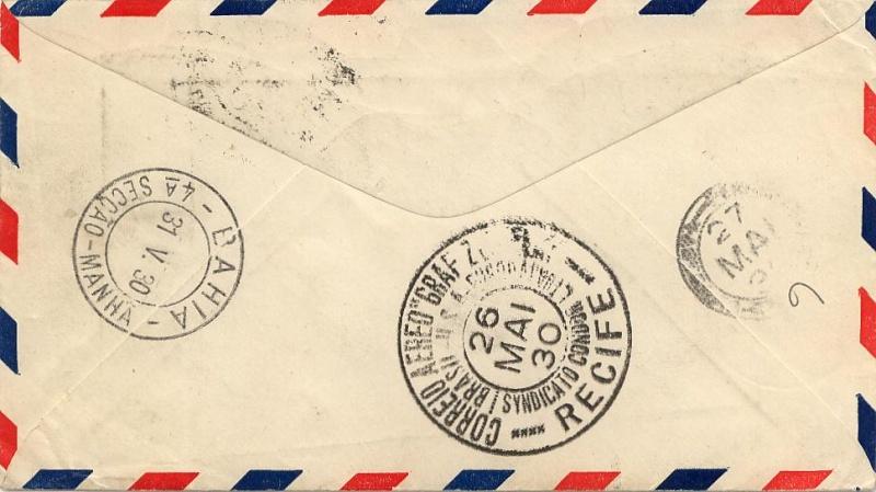 Südamerikafahrt 1930, Post nach Pernambuco - Seite 2 59_d_n11