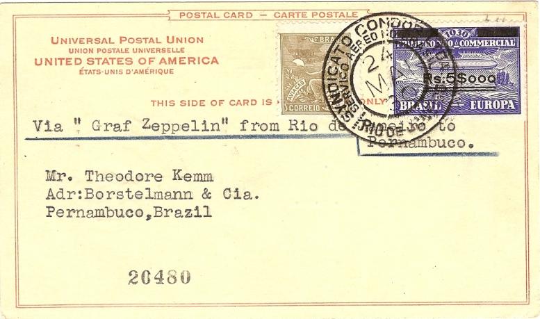 Südamerikafahrt 1930, Post nach Pernambuco - Seite 2 59_g_p10