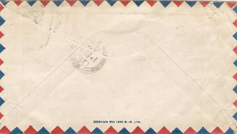 Südamerikafahrt 1930, Post nach Pernambuco - Seite 2 64_a_p11