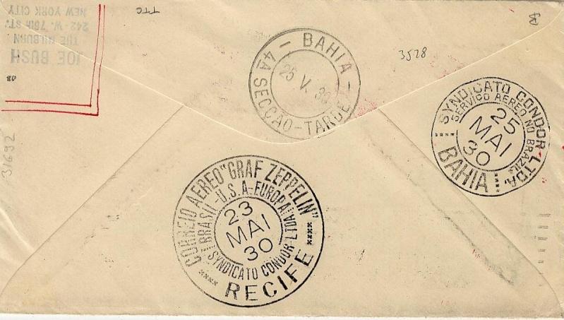 Südamerikafahrt 1930, Post nach Pernambuco - Seite 2 64_c_b11