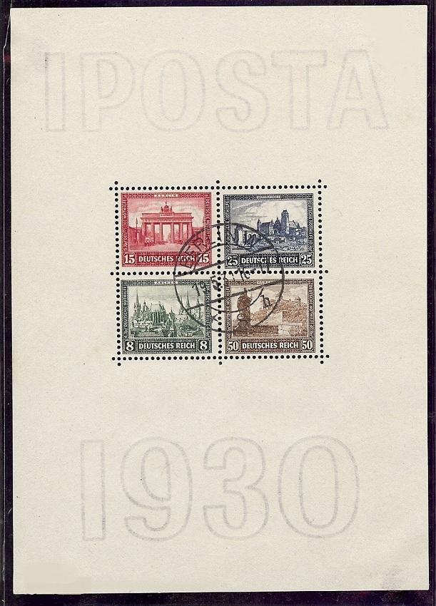 Deutsches Reich Dezember 1923 bis November 1932 Weimarer Republik  Dr_blo10