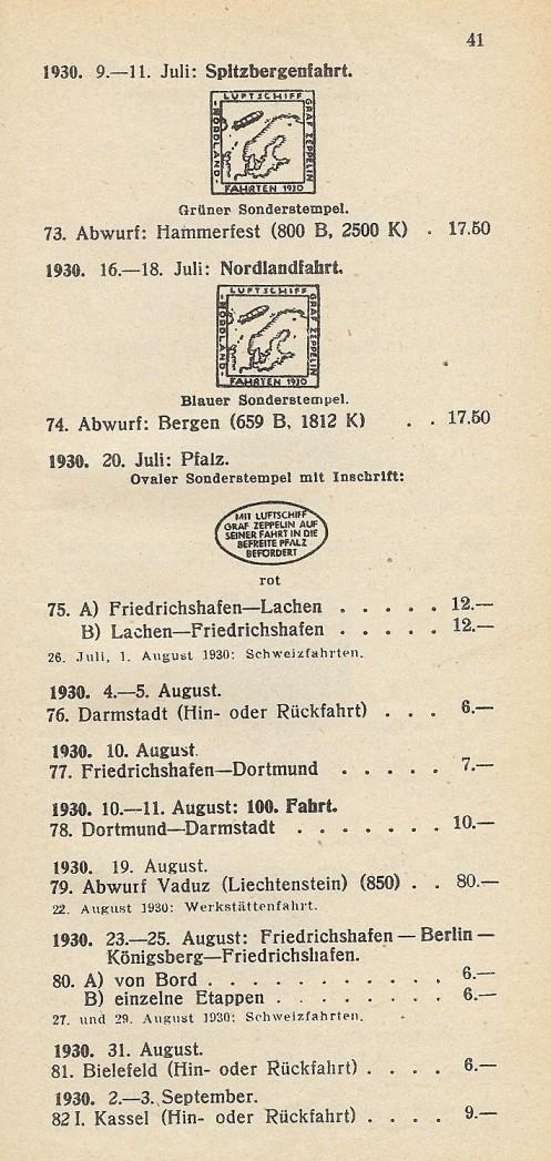 Zeppelinpost des LZ 127 - Seite 7 Scanne32