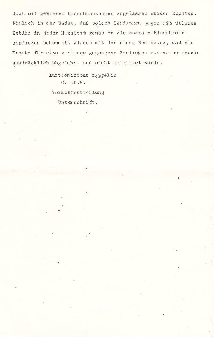 Zeppelinpost des LZ 127 - Seite 2 Schrei12