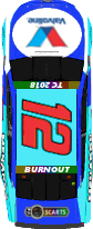 ENTRY LIST: Talladega [Race 10 of 24] Scarts11