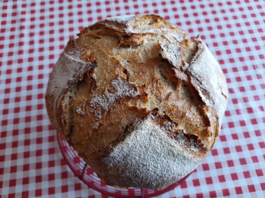 Machine à pain 20210412