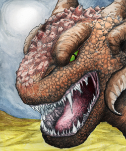 Galerie du projet Nacridan Dragon14