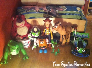 Toy Story Collection (depuis 2009) - Page 39 Img_1630