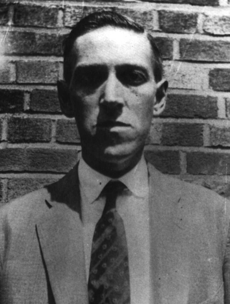 H.P. Lovecraft Hp-lov10