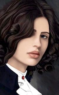 Léopoldine de l'Emeraude