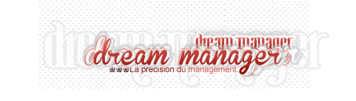 Dream-Manager