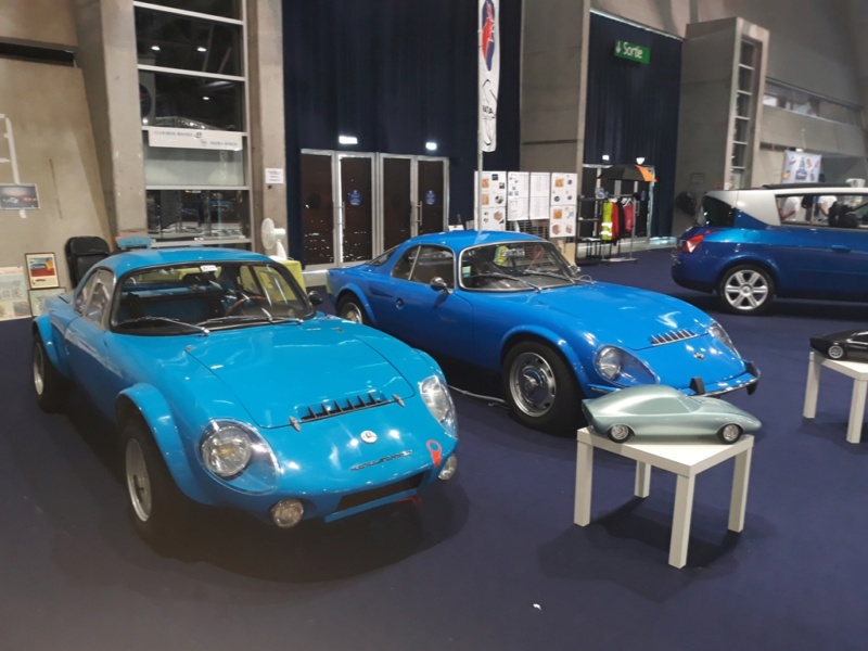salon de Mulhouse 2019 20190106