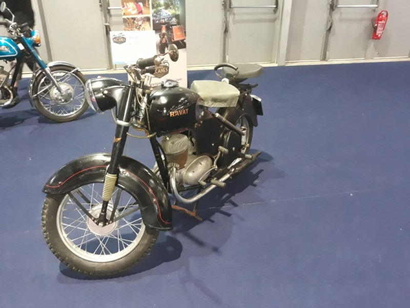 salon de Mulhouse 2019 20190134
